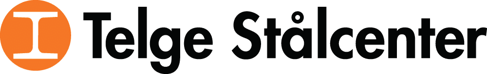 Telge Stålcenter logotyp